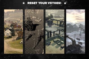 Company of Heroes 2'de Büyük Harita Güncellemesi