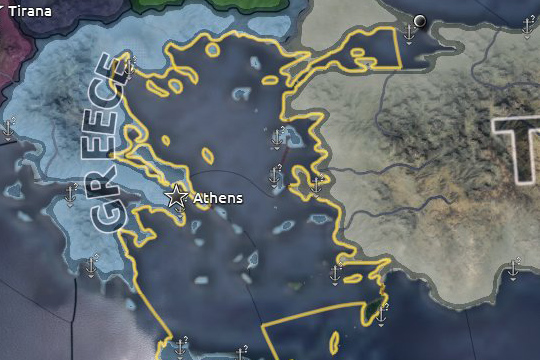 Hearts of Iron IV'te 1.6.2 BETA Yamasındaki Son Durum