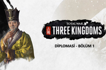 Three Kingdoms'ta Diplomatik Tavır, Müzakereler ve Vassallar