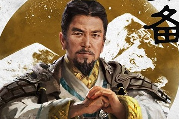 Total War: Three Kingdoms'ta Liu Bei