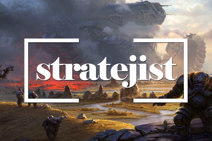 Stratejist #2: Strateji Dünyasında Geçtiğimiz Hafta