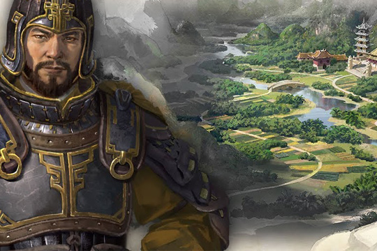 Total War: Three Kingdoms'ta Koalisyonlar ve Askeri İttifaklar