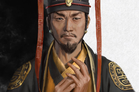 Total War: Three Kingdoms'ta Yuan Shu