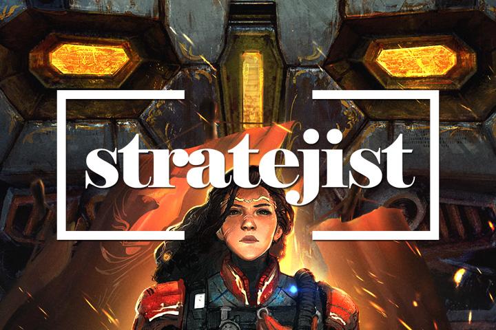 Stratejist #4: Strateji Dünyasında Geçtiğimiz Yıl