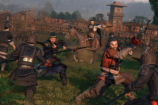 Total War Ekipleri Ne Üzerinde Çalışıyor? (Ocak 2019)