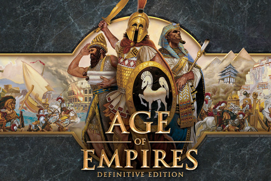 Age of Empires: Definitive Edition'da 11.0 Yaması