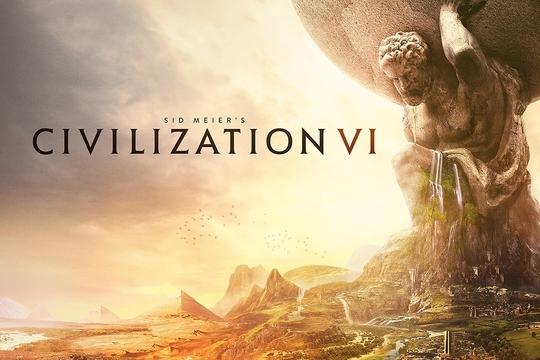 Civilization VI – Nisan 2019 Yaması