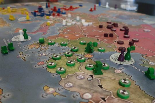 Europa Universalis Masa Oyununda Savaşlar ve Osmanlı