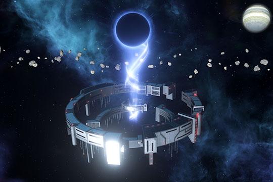 Stellaris'te Gelecek ile İlgili Düşünceler