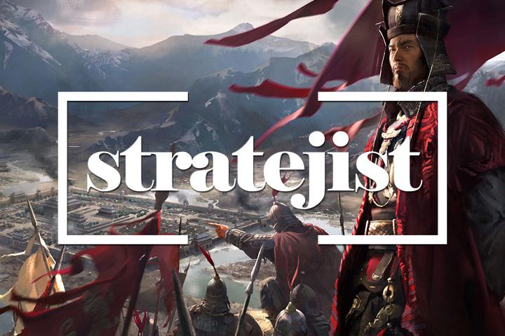 Stratejist #5: Strateji Dünyasında Geçtiğimiz Hafta