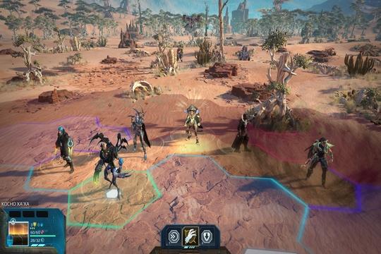 Age of Wonders: Planetfall'da Kahraman Gelişimi