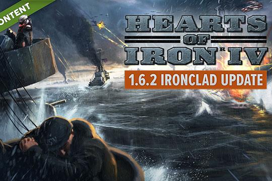 Hearts of Iron IV'te Gelecekle İlgili Planlar ve Yol Haritası