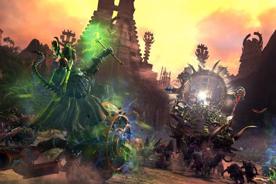 Total War: Warhammer 2 – The Prophet & The Warlock