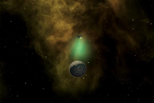 Stellaris'te Arkeoloji