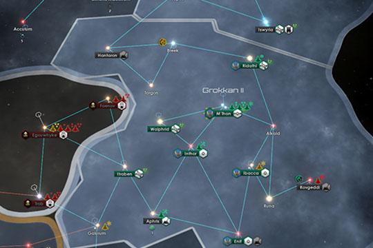Stellaris'te İmparatorluk Yayılması ve İdari Kapasite