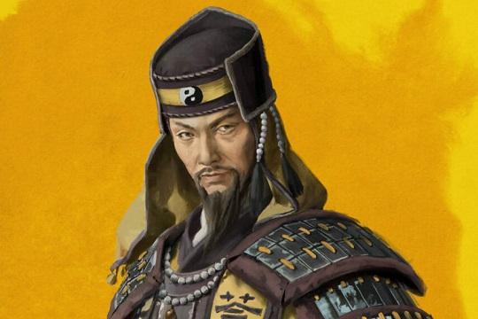 Total War: Three Kingdoms'ta Huang Shao