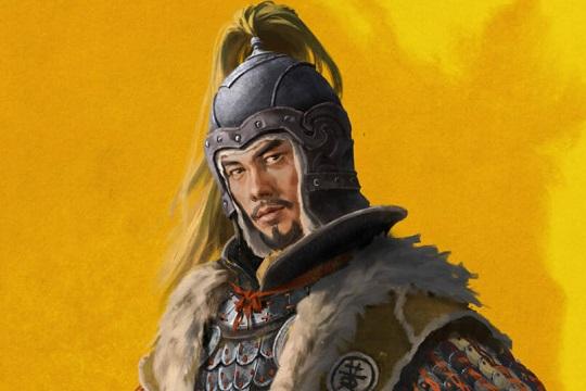 Total War: Three Kingdoms'ta Gong Du