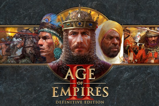 E3'ten Age of Empires II: Definitive Edition Bilgileri