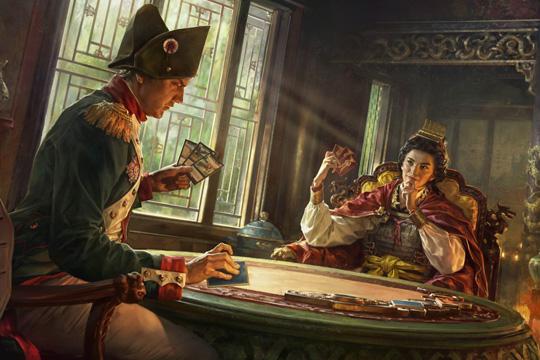Total War & NetEase Ortaklığı: Elysium ve Arena