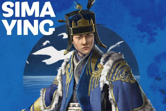 Three Kingdoms – Eight Princes'ta Sima Ying