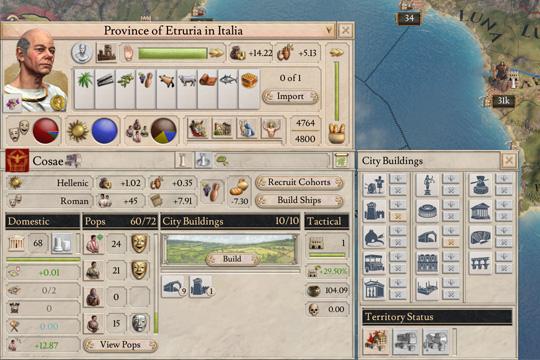 Imperator'da Yasa ve Karakter Etkileşim Değişiklikleri