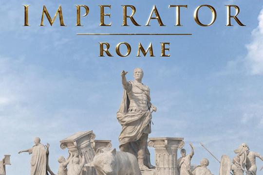 """Imperator: Rome'da 1.2 """"Cicero"""" Yaması"""