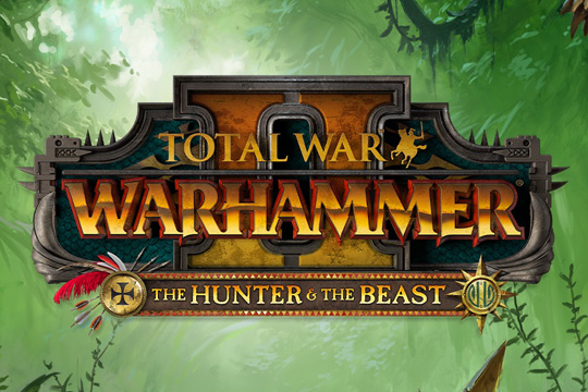 Total War: Warhammer 2 – The Hunter & The Beast