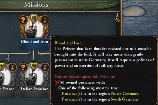 Europa Universalis IV'te İmparatorluk Reformları ve Olaylar