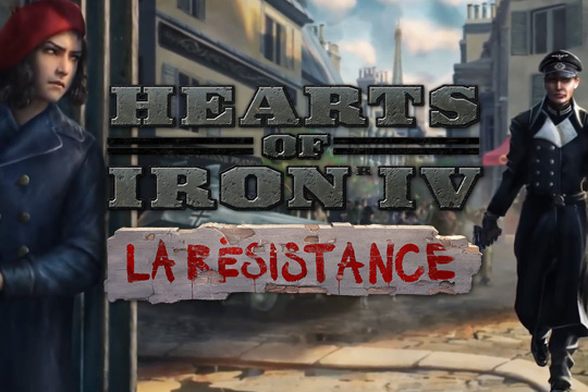 Hearts of Iron IV'te 1.9.3 Yama Notları