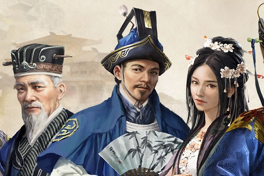Total War: Three Kingdoms'da Mandate of Heaven 1.4.0 Yaması