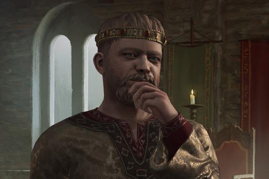Crusader Kings III'te Yaşam Tarzı Olayları
