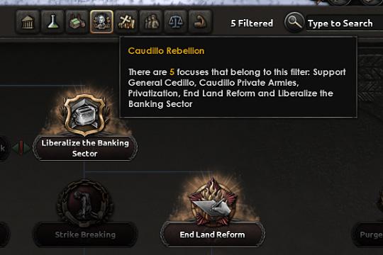 Hearts of Iron IV'te La Resistance ile Yapılan Küçük Değişiklikler