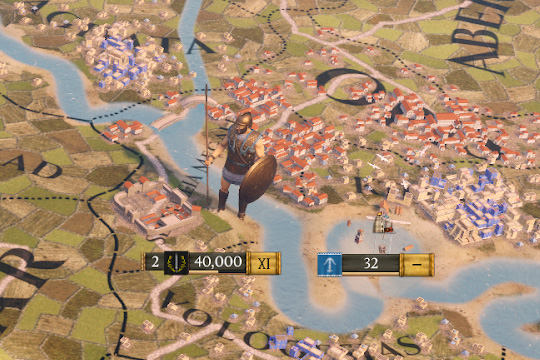 Imperator: Rome'da 1.4 Yamasındaki Küçük Değişiklikler