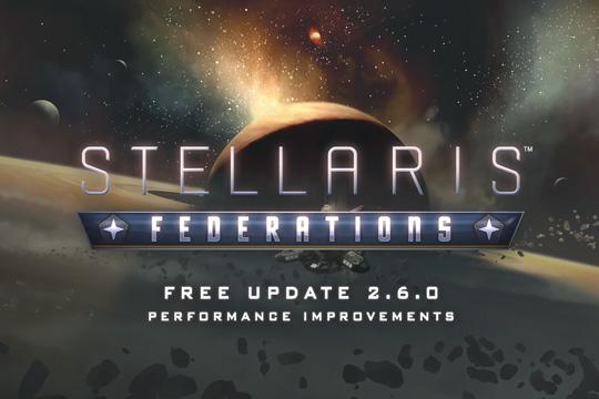 Stellaris'te Performans ve Teknik Sorunlar