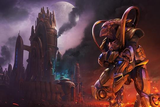 StarCraft Remastered'da 6. Sezon Haritaları ve Ödülleri