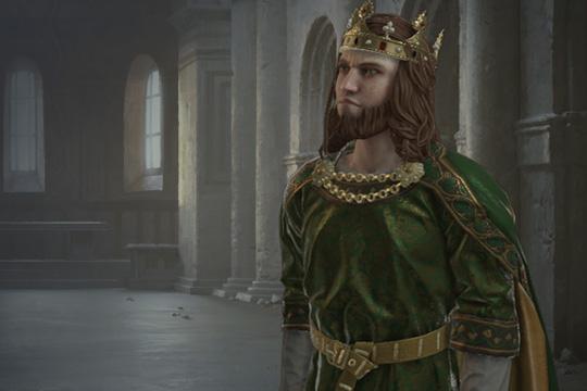 Crusader Kings III'te Mezhep Oluşturma ve Pagan Reformasyonu