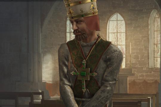 Crusader Kings III'te Coşku, Sapkınlık ve Dini Düşmanlık