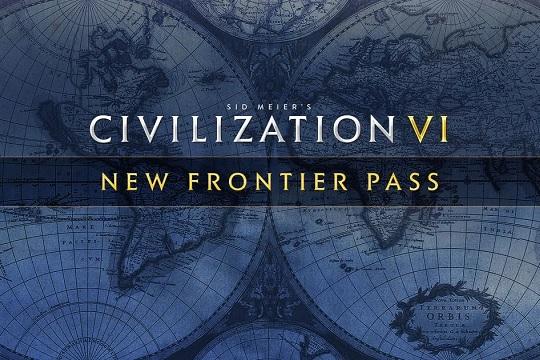 Civilization VI: New Frontier Pass Duyuruldu