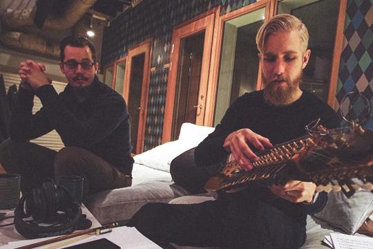 Crusader Kings III'te Ses Tasarımı ve Müzik