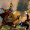 Total War Saga: TROY'da Agamemnon