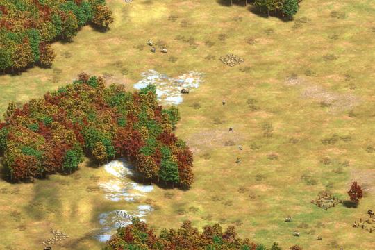 Age of Empires II: Definitive Edition'da 39284 Yaması