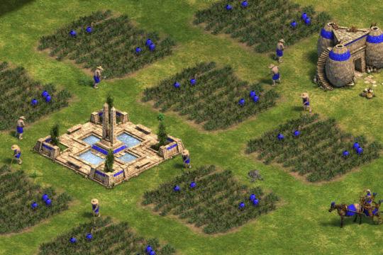 Age of Empires: Definitive Edition'da 38862 Yaması
