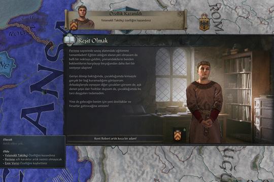 Strategyturk Crusader Kings III Türkçe Yama 1.1.1 (%100) Çıktı
