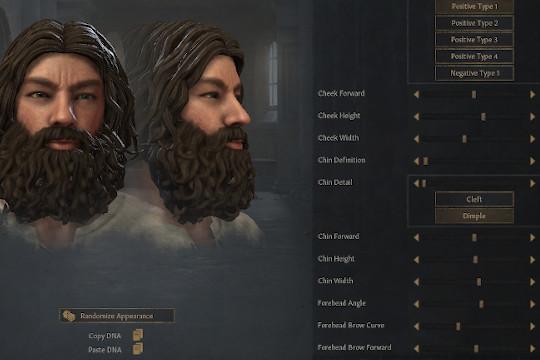 Crusader Kings III'te Hükümdar Yaratma