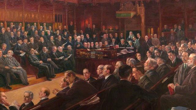 Fields of History'de Kanunlar ve Yönetmelikler