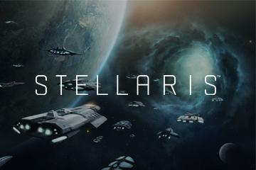 Stellaris 2.8 Yama Notları
