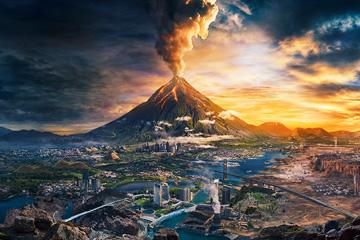 Civilization VI'da Gathering Storm Haziran 2019 Yaması