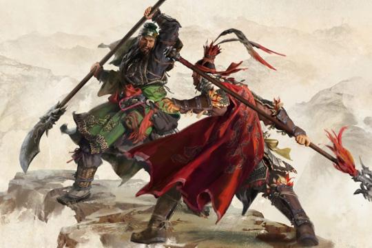 Total War: Three Kingdoms'ta 1.2.0 Yaması