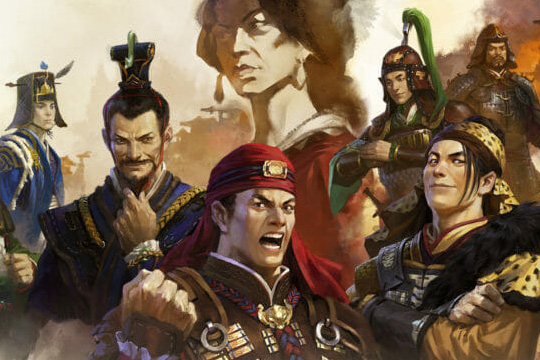Total War: Three Kingdoms – Eight Princes'tan Soru Cevap