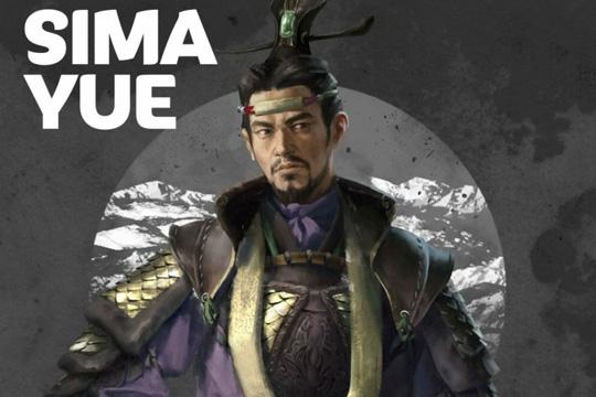 Three Kingdoms – Eight Princes'ta Sima Yue